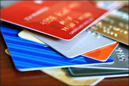 Price surge in stolen Aussie credit cards