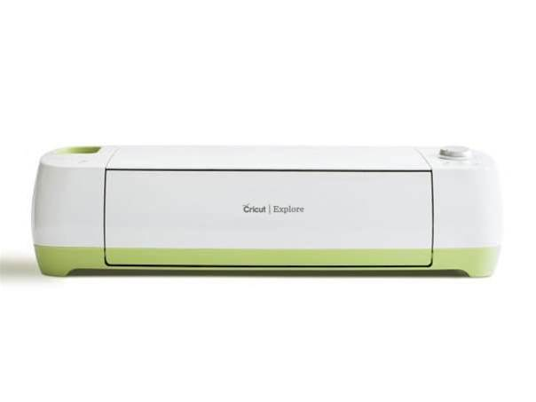 Cricut Explore design-and-cut system is a paper-crafter's dream
