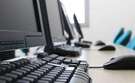 PC sales to suffer as software soars in Australia: Gartner