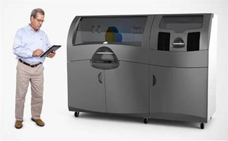 Konica Minolta reseller network to offer 3D printers