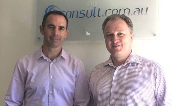 Sydney's IT Consultancy Group adds 100 customers in acquisition