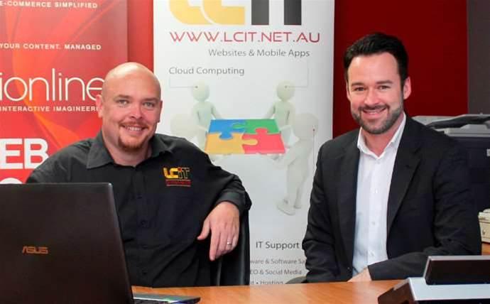 Gold Coast merger creates IT services and web development house