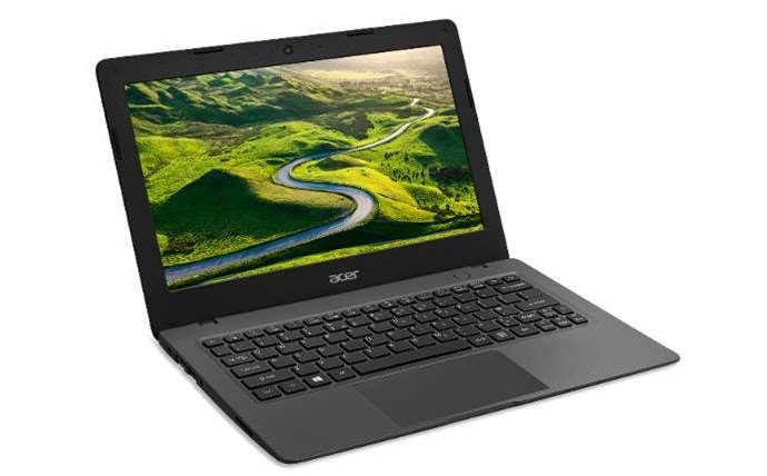 Acer launches Windows 10 Cloudbook first at JB Hi-Fi and The Good Guys