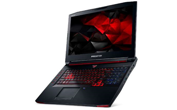 Acer levels up with new Predator gaming laptops