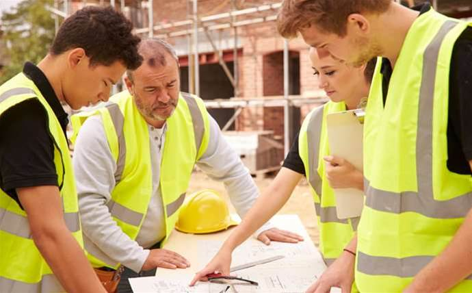 NEC to build Australia's new apprenticeships system