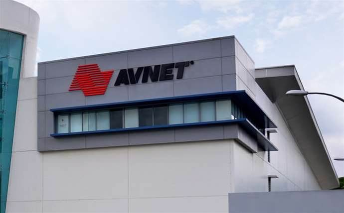 Avnet profits up as resellers buy white-label services