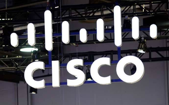 Cisco chat client vulnerable to man-in-the-middle attack
