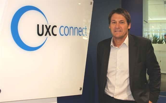 UXC Connect chief Ian Poole departs