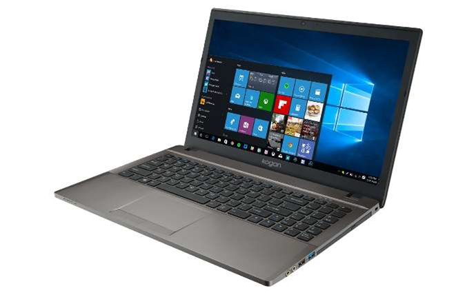 Kogan launches $999 high-performance notebook