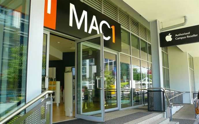 Harvey Norman acquires Mac1 from Dick Smith