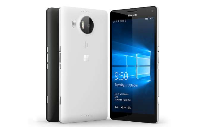 Optus gets in first with pre-orders for Microsoft Lumia flagships