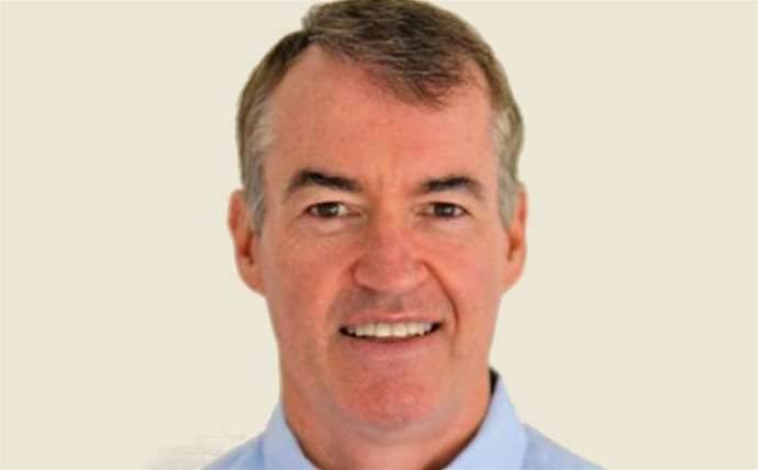 Oracle hires Australian MD out of Citrix