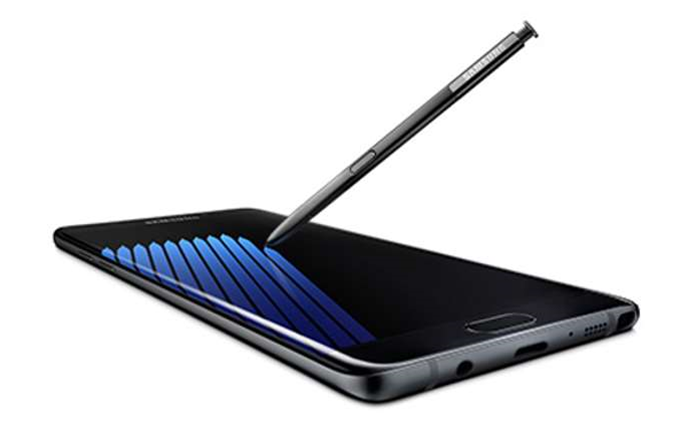 Samsung officially kills off Galaxy Note7