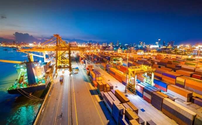 Dimension Data wins network deal for $550m Melbourne port