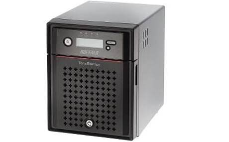 CRN Tech: Buffalo TeraStation 3400D