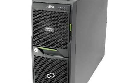 Review: Fujitsu Primergy TX150 S8