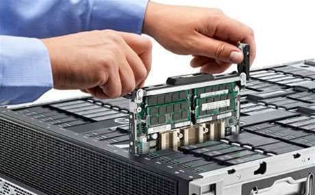 HP debuts first enterprise-class 64-bit ARM server