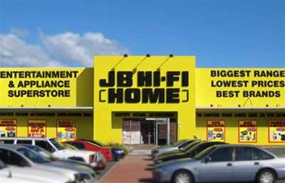 JB Hi-Fi shrugs off tablet decline with $128.4m profit