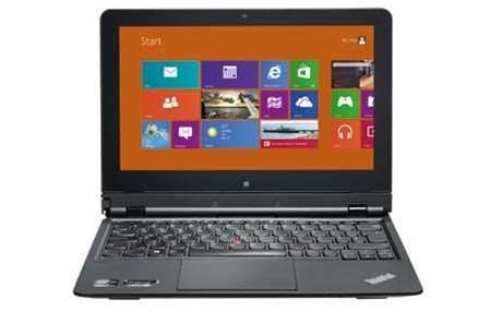 Review: Lenovo's ThinkPad Helix