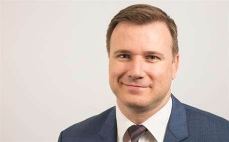 VCE appoints Matthew Oostveen as CTO