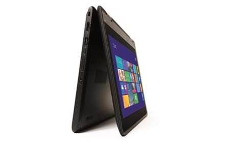 Lenovo ThinkPad Yoga 11e: the first hybrid Chromebook