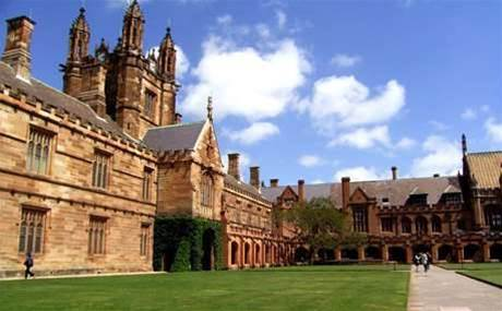 Sydney Uni IT projects chief hauled before ICAC