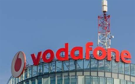 Vodafone to cut 600 German staff