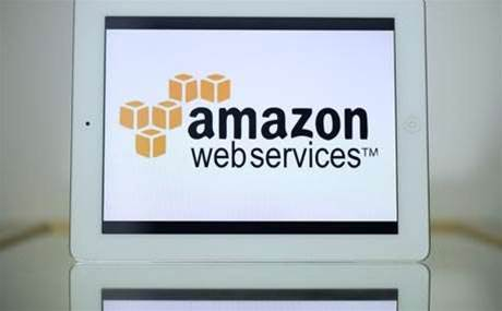 "Amazon is your ""ally"", says Citrix"