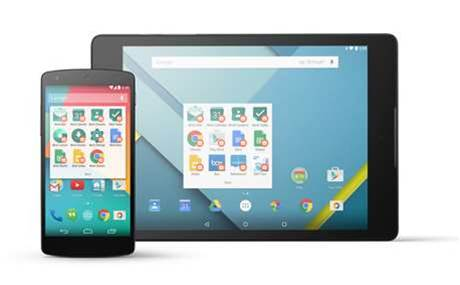Google unveils Android for Work