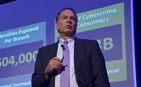 Symantec CEO Bennett: 5 changes critical to the turnaround