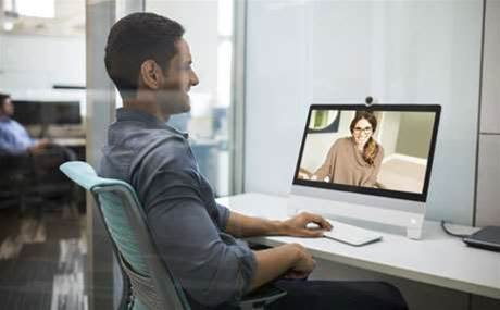 Cisco unveils new all-in-one communicator