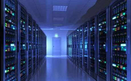 AFP readies data centre move