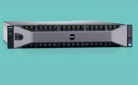 Dell ups ante in flash storage market