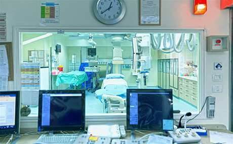 Deadline confusion threatens EPAS rollout to new hospital