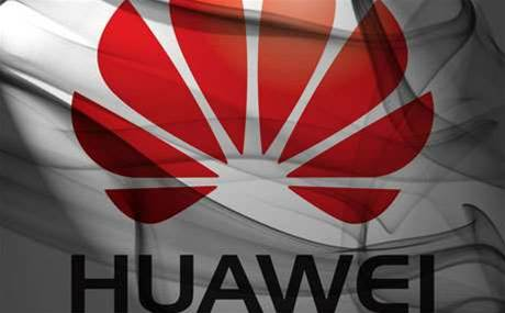 China's Huawei targets big increase in revenue