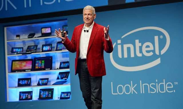 Intel faces uphill climb to win tablet market