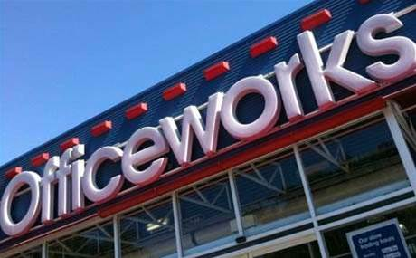 Officeworks cracks earnings milestone