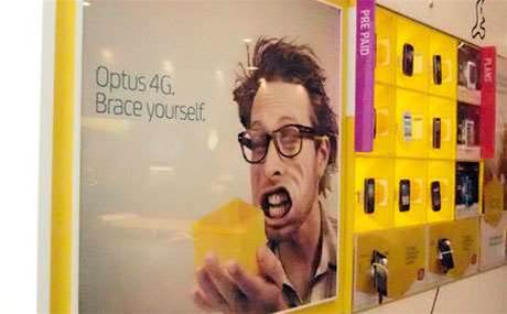 Optus channel rebuild reaches 152 stores