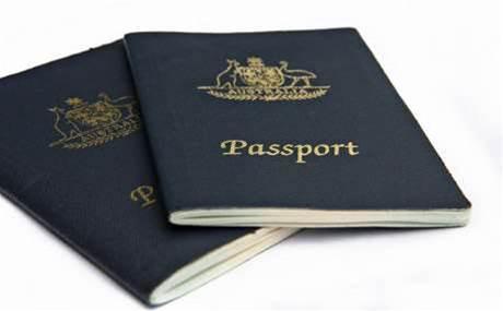 Australia considering passport-less travel