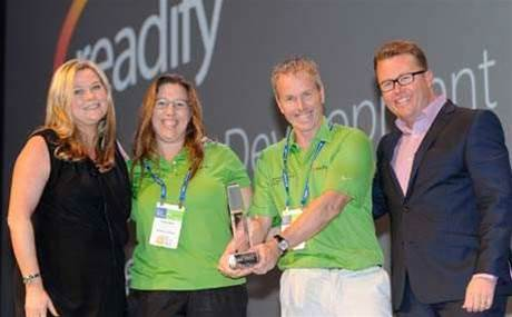 Winners list: 2013 Microsoft Australia Partner Awards