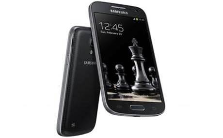 Samsung Galaxy S4 Black: teaser of the S5?