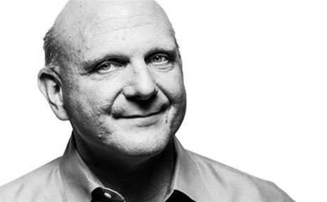 "Ballmer to be replaced ""by end of 2013"""