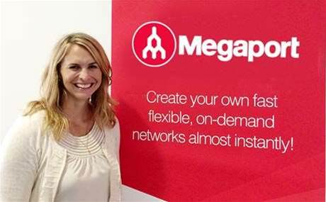 Megaport unleashes new channel product