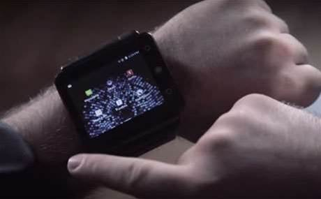 Microsoft reportedly entering the smartwatch market