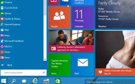 Windows 9 Technical Preview launch date confirmed
