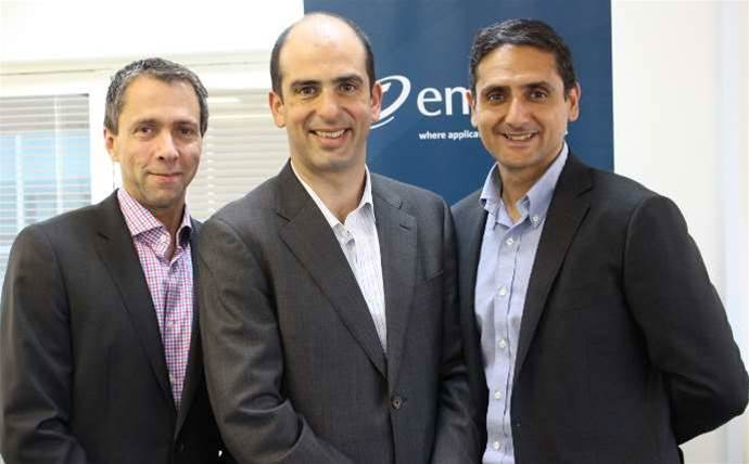 Enosys merges with Hacking Group