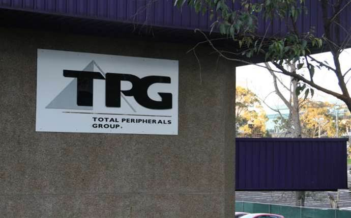 Meet Australia's new number two broadband provider