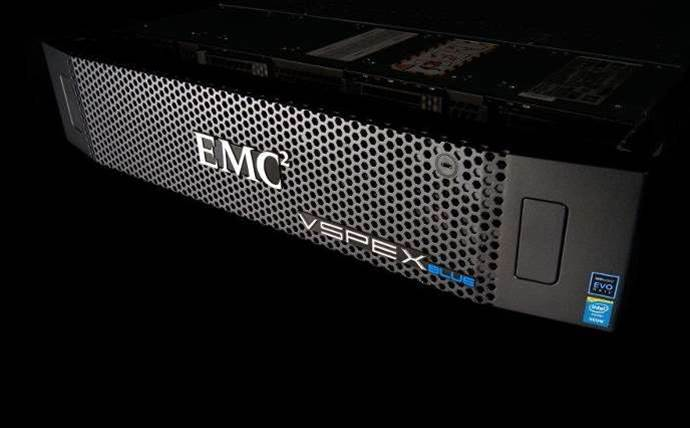 EMC hands Avnet exclusive deal for new channel-only appliance