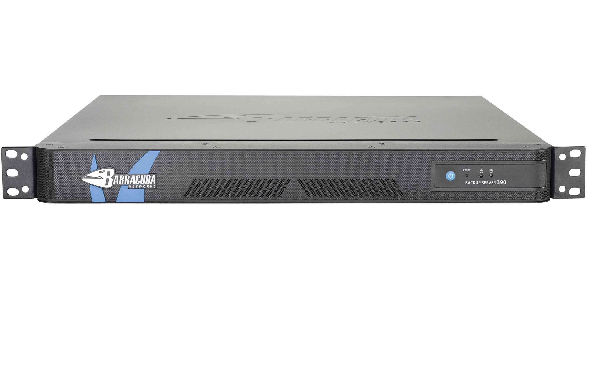 Barracuda Backup Server 390