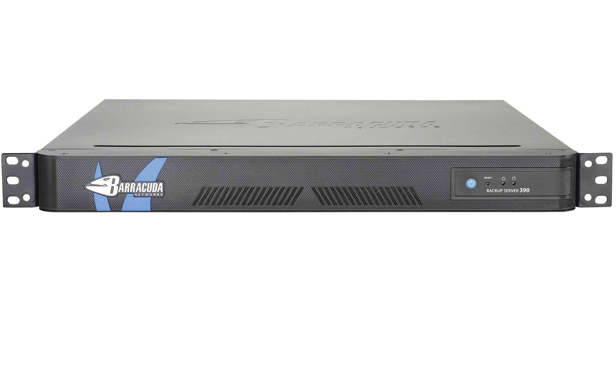 Barracuda Backup Server 390
